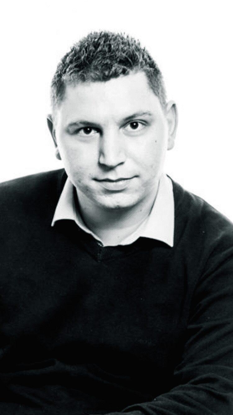 Daniel Lyngsø